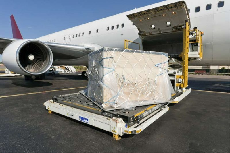 Airfreight Russia