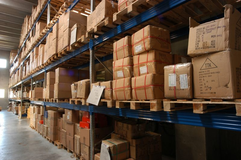 Package freight Russia