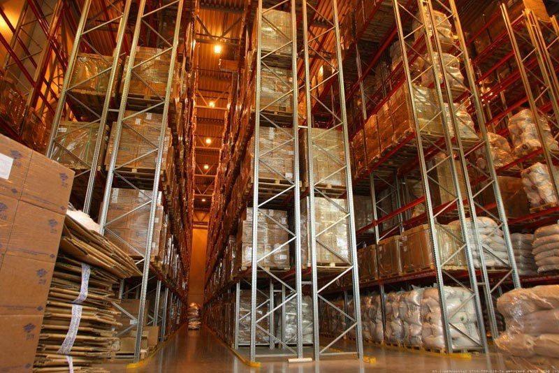 goods storage
